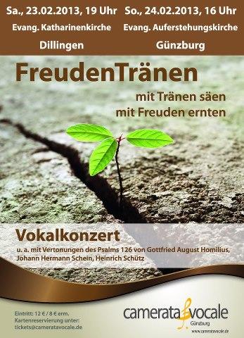 Plakat_Freudentraenen_camerata_2013