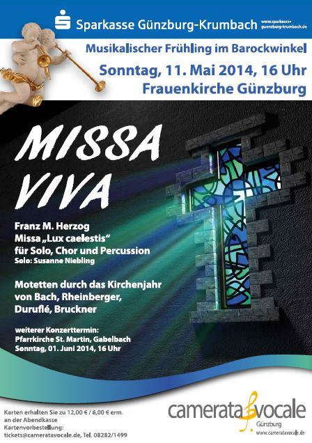 Plakat_Missa_viva_guenzburg
